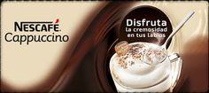 El diario de Bella. Un pequeño mundo: The Insiders y Nescafé Cappuccino