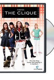 The Clique Free Online. A young girl tries to fit in with a clique of popular middle school girls after moving into the guest house of one of their homes.