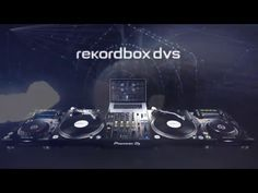 rekordbox is a free DJ software and app from Pioneer DJ that enables you to prepare and manage your music files for a DJ set.