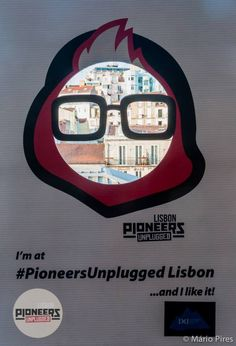 Pionerd in Lisbon. Hot summer days at Pioneers Unplugged events! Lisbon, Summer Days, Plugs, Mario, Events, Hot, Corks