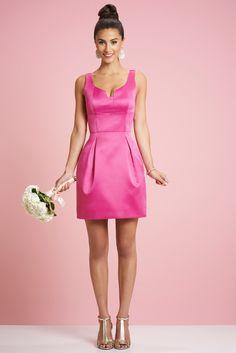 POSY by Kirribilla Tansey Dress #kirribilla #bridesmaids #posybykirribilla