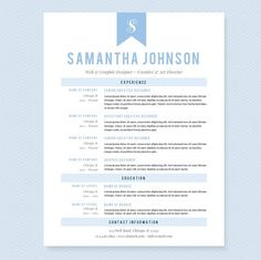 Cv Formats Captivating Resume & Cv Template Ai  Psd  Docxinfographic Template Shop On .