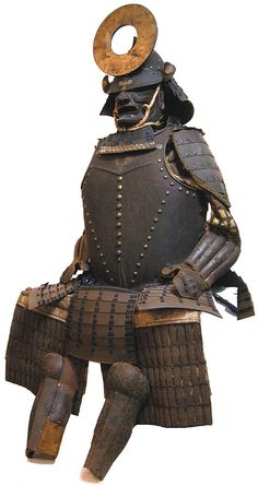 Does the armor in your fantasy world look like Late European Armor?  Why?…