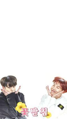 BTS Jungkook JHope lockscreen wallpaper Bangtan Run Episode 33