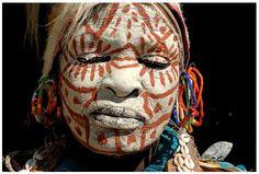 Tradición Kenya