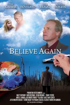 Believe Again 2013