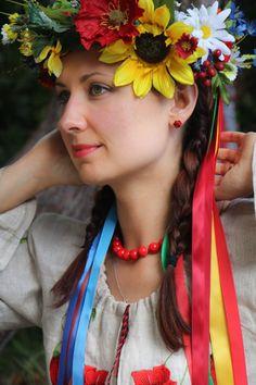 Ukrainian Headband