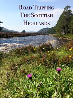 Road Tripping the Scottish Highlands - Two Feet, One World. A three day #roadtrip #itinerary from Loch Ness to Balmoral, taking in some of the most beautiful spots in the #Highlands!