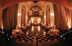 Lighting at El Convento