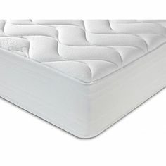 3ftsingle 4ft6 Double 5ft King Memory Foam Mattress Sprung Brand New Brands Springemory
