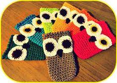 monederos crochet - Buscar con Google