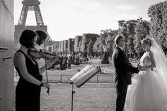 Lindo mini wedding a dois em Paris by Wedding Luxe www.wedding-luxe.com