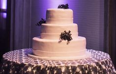 La Tavola Fine Linen Rental: Hollywood Silver over Topaz Silver   Photography: Epic Imagery, Venue & Wedding Night Hotel: Intercontinental Los Angeles, Floral Design: Buds & Blooms, Wedding Consultant: Veronique Events