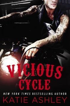 Vicious Cycle by Katie Ashley A non-insta-love gritty MC Read that Spice was really glad she read.