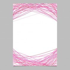 1000 FREE vector images: Page template with random arched lines in pink tones - blank vector poster illustration on white background Triangle Background, Blue Sky Background, Free Vector Backgrounds, Abstract Backgrounds, Pink Backgrounds, Free Vector Graphics, Free Vector Images, Pink Abstract, Pink Tone