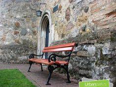 Parkovske klupe, park bench
