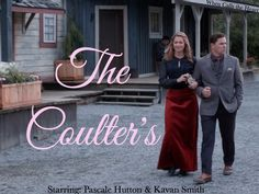 When Calls The Heart S4 - Lee and Rosemary Coulter