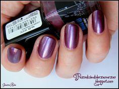 Paznokcie w kolorze marzeń: Nailed it! #23 MYSTIC (MIYO)