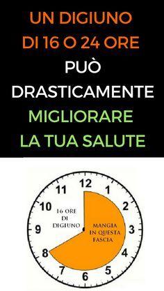 #digiuno #salute #animanaturale