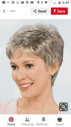 20 Amazing Super Short Haircuts For Every Face Shape Amaz. 20 Amazing Super Short Haircuts For Every Face Shape Amazing super short haircut for mature women Short Hair Over 60, Short Hairstyles Over 50, Short Thin Hair, Short Grey Hair, Short Pixie Haircuts, Short Hair With Layers, Hairstyles Men, Short Hair Cuts For Women Thin, Long Hair