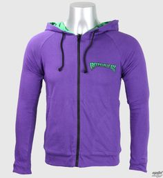 Fat Cop XXL Body Bag Purple and other Fat Cop XXL Guys Hoodies at ...