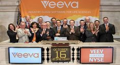 Stocks Trade Idea of the Week is VEEV NYSE - Get the Analysi, Charts and Setup on the My Trading Buddy Markets Analysis Magazine for Free