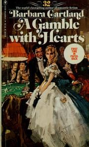 Cover of: A gamble with hearts by Authors mixed