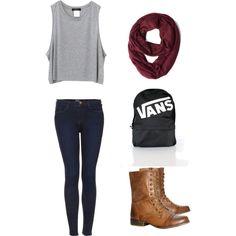 """""""Untitled #35"""" by o-krikorian on Polyvore"""