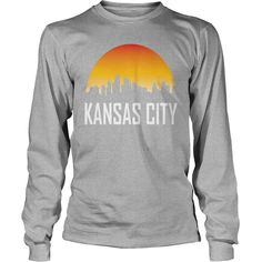 Kansas City Kansas Sunset Skyline - Mens Tall T-Shirt 1  #gift #ideas #Popular #Everything #Videos #Shop #Animals #pets #Architecture #Art #Cars #motorcycles #Celebrities #DIY #crafts #Design #Education #Entertainment #Food #drink #Gardening #Geek #Hair #beauty #Health #fitness #History #Holidays #events #Home decor #Humor #Illustrations #posters #Kids #parenting #Men #Outdoors #Photography #Products #Quotes #Science #nature #Sports #Tattoos #Technology #Travel #Weddings #Women