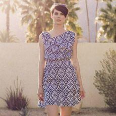 Colette Patterns — Sewing Patterns That Teach | Dresses -- Myrtle (knit)
