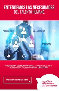 #NOVOCLICK esta con #Heinsohn #Software #Talento Humano E-mail Marketing, Software, Management