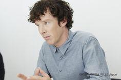 Benedict Cumberbatch | ELLE Japon portrait_02