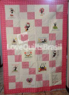 BRUNA - Love Quilts Brasil 2012