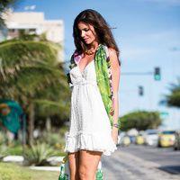 Christina Pitanguy (Rio, RJ - BRA).