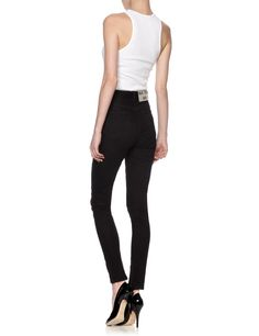 DLNCY Skinny Jeans 8 | BLK DNM | Avenue32