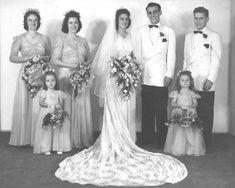 Vintage Weddings   by nostalgic nana