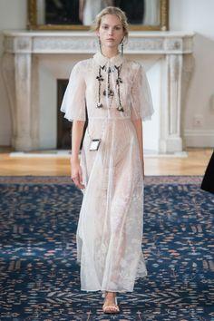 Valentino SS17 Wedding Dress inspiration