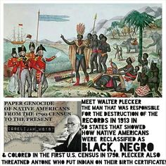 004 Paper Genocide Indivisible African Native American