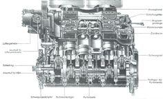 Maybach engine