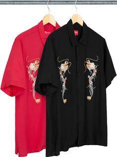 Supreme Acid Floral Shirt Flannel Girl, Supreme T Shirt, Clothing Store Design, Tailored Shirts, Blackpink Lisa, Gym Wear, Custom Clothes, Shirt Outfit, Money