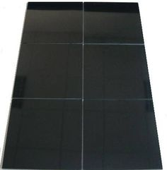 How to Install Granite Tile with Silicone Steps)