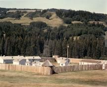 Did you think that Saskatchewan is flat - not true. High hills hid rum-runners and gun-slingers at Fort Walsh National Historic Site of Canada. Hike out into the Cypress Hills. Canadian Prairies, Saskatchewan Canada, Cypress Hill, Canada 150, History Projects, Rest Of The World, Historical Sites, Beautiful Paintings, Rocky Mountains