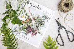 Foraging flowers and foliage, is now a thing, we all delight at coming home with a handful of hedgerow discoveries, but how to make the most of our collection?