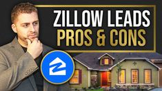 Are Zillow leads worth the time investment? Some agents will tell you they love buying Zillow leads while others tell you they do not like them at all. S Some Real Estate agents are spending thousands per month on Zillow leads and making a good profit while doing so. While other agents will tell you they are losing money on Zillow leads and would not recommend investing money into this lead source. In this video I breakdown my own personal experence. Real Estate Flyers, Real Estate Business, Real Estate Marketing, Investing Money, Real Estate Investing, New Address Cards, First Home Gifts, Moving Announcements, Realtor Gifts