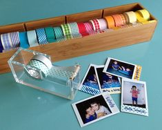 instax-pictures-decorated-with-washi-tape