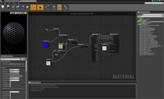 Layered Materials - Opacity Mask Not Working - Polycount Forum