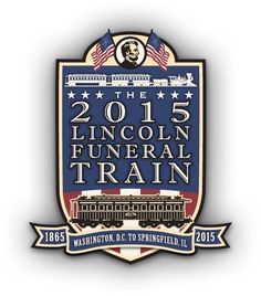 Dig deeper into Lincoln's life & assassination during National Park Week, with 2015 Lincoln Funeral Train #Lincoln #history
