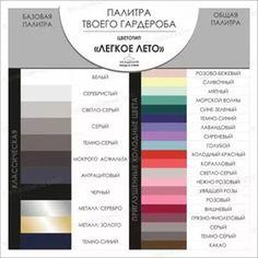 базовый гардероб для цветотипа холодное лето: 13 тыс изображений найдено в Яндекс.Картинках