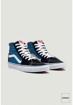 ea34f4b15d Vans SK8 Hi. Mad · Shoes