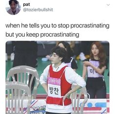 Memes (Mostly Kpop Related) Funny Kpop Memes, Kid Memes, K Pop, Kdrama, Nct, Def Not, How To Stop Procrastinating, Crazy Kids, Big Bang Top